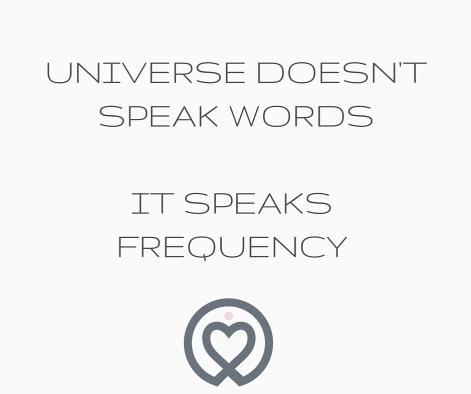 Universespeaksfrequency