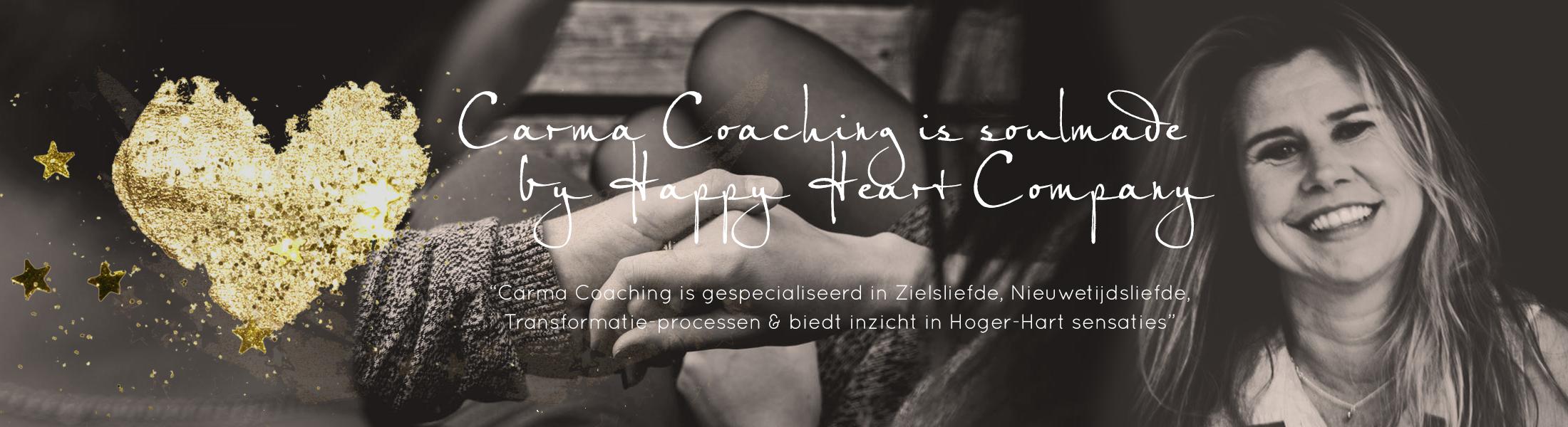 Header Carma Coaching