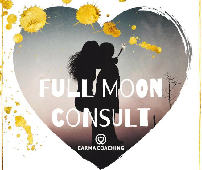 Full Moon Consult algemeen