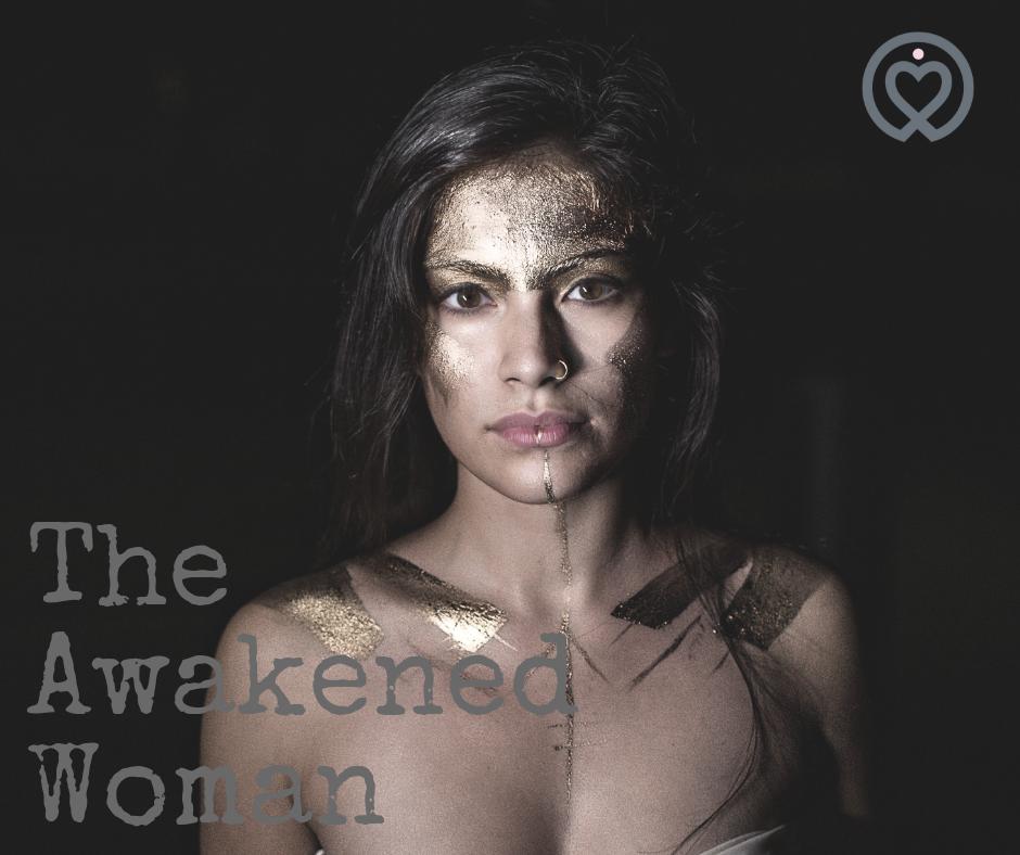 TheAwakenedWoman